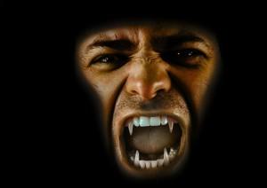 vampire myth