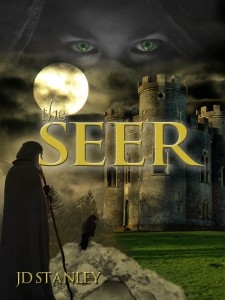 The Seer - Celtic Historical Fantasy