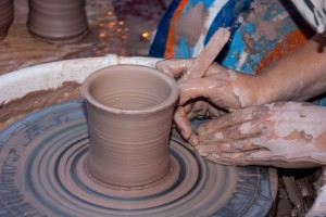 artist - sculptor