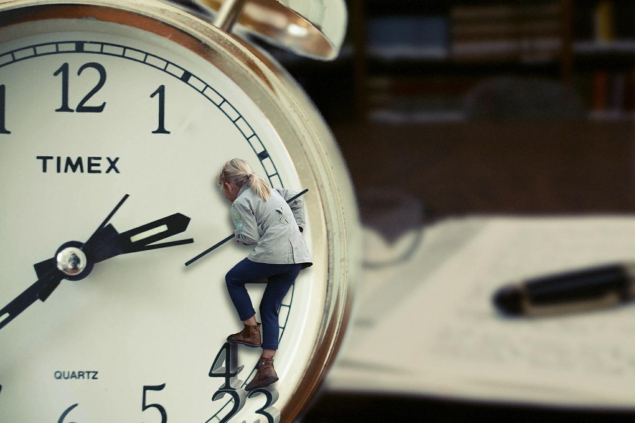 Writing time life hacks