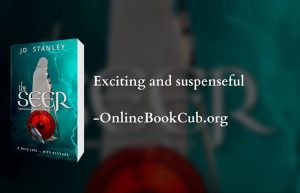 review - The Seer, exciting and suspenseful