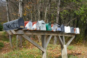 object-mailboxes