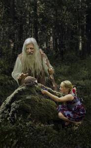 Druid using Druid tools