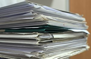 Big document files make keeping continuity a challenge