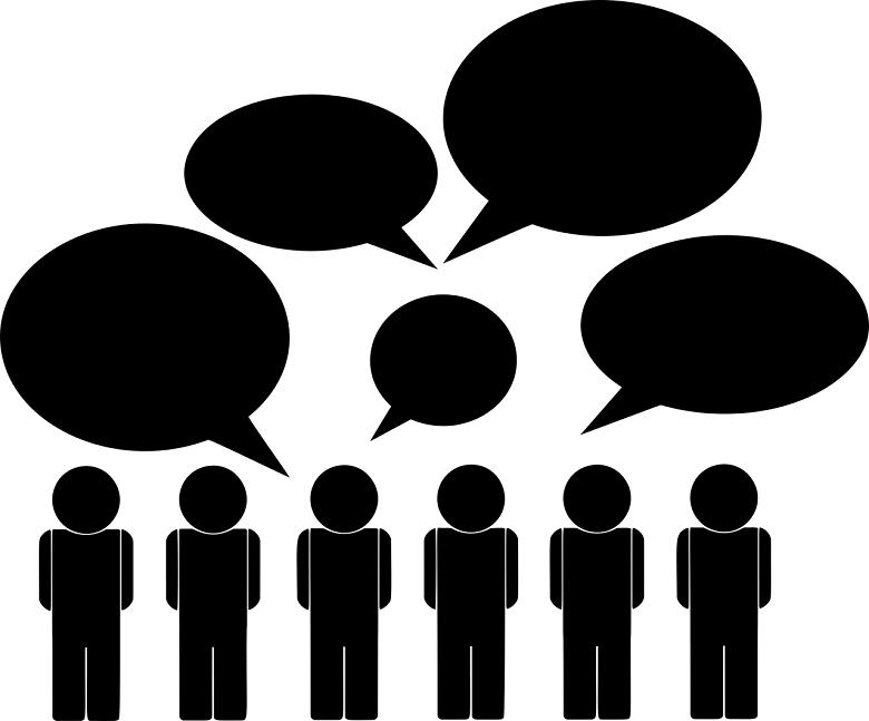 dialogue tags - avoiding the absurd