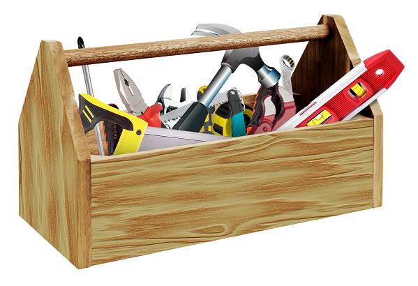 writers toolkit